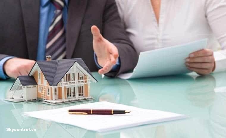 Bước đầu thành công với chứng chỉ hành nghề bất động sản.