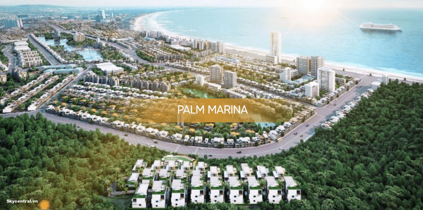 có nên đầu tư palm marina quận 9