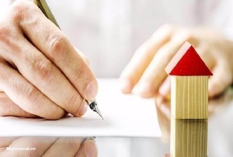 Cần đọc kĩ trước khi ký hợp đồng.