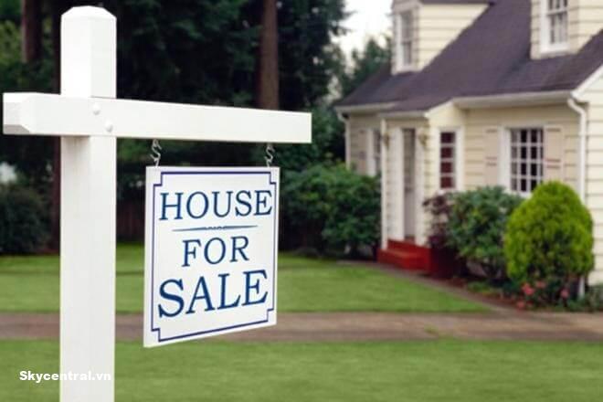 Mua nhà cũ với nhiều lợi ích về tinh thần lẫn vật chất.