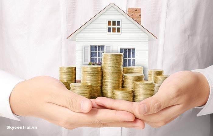 Giới thiệu những kinh nghiệm mua nhà trả góp.