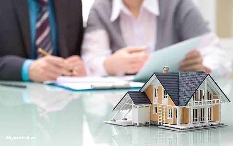 Mua nhà với hình thức trả góp mang lại nhiều lợi ích.