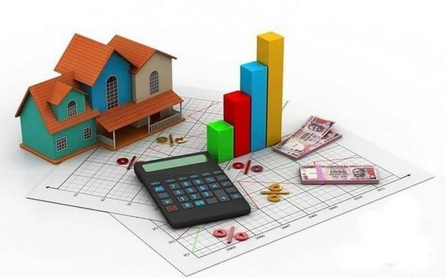Tài chính là tiêu chí quan trọng khi quyết định mua nhà trả góp.