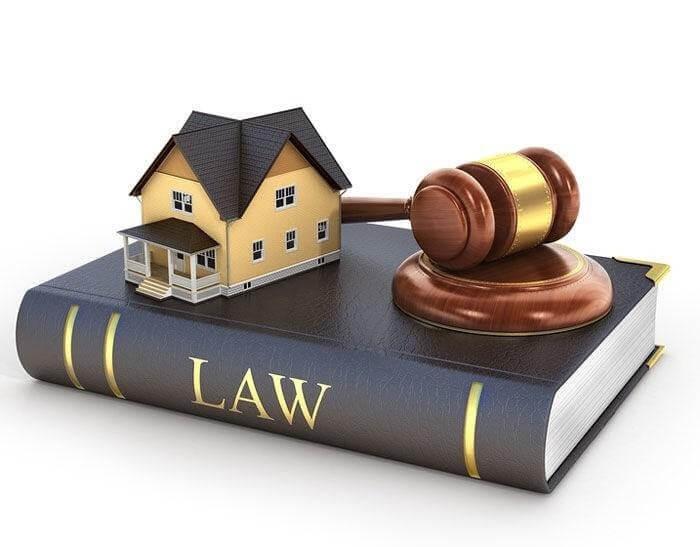 Nguyên tắc sử dụng đất đai theo luật đất đai 2020.