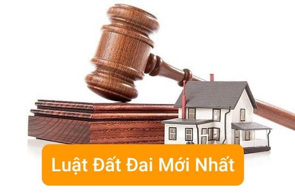 Luật đất đai 2020 quy định việc sử dụng đất dưới sự kiểm soát của Nhà nước.