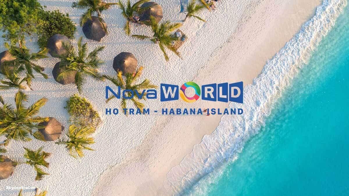 novaland island