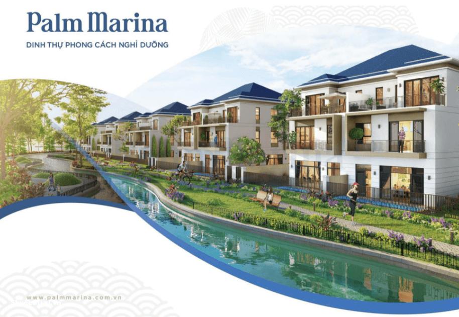 novaland palm marina quận 9