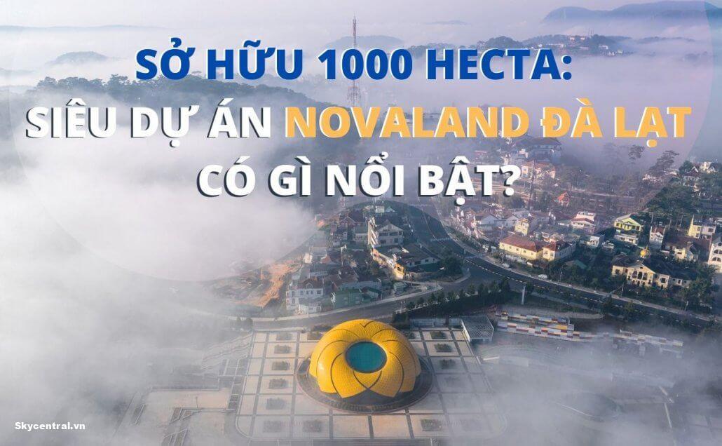 ưu điểm novaworld đà lạt