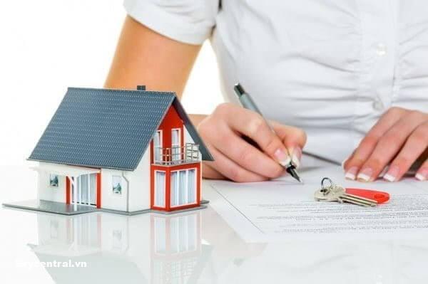 Những vấn đề cần lưu ý khi ký gửi nhà đất