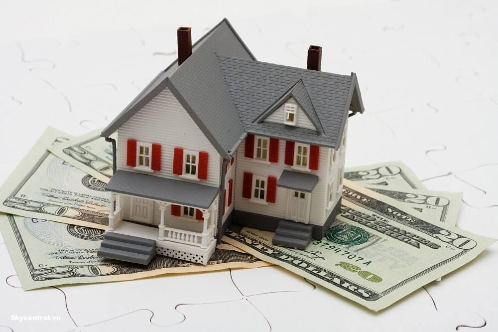 Quy trình tiến hành ký gửi bất động sản
