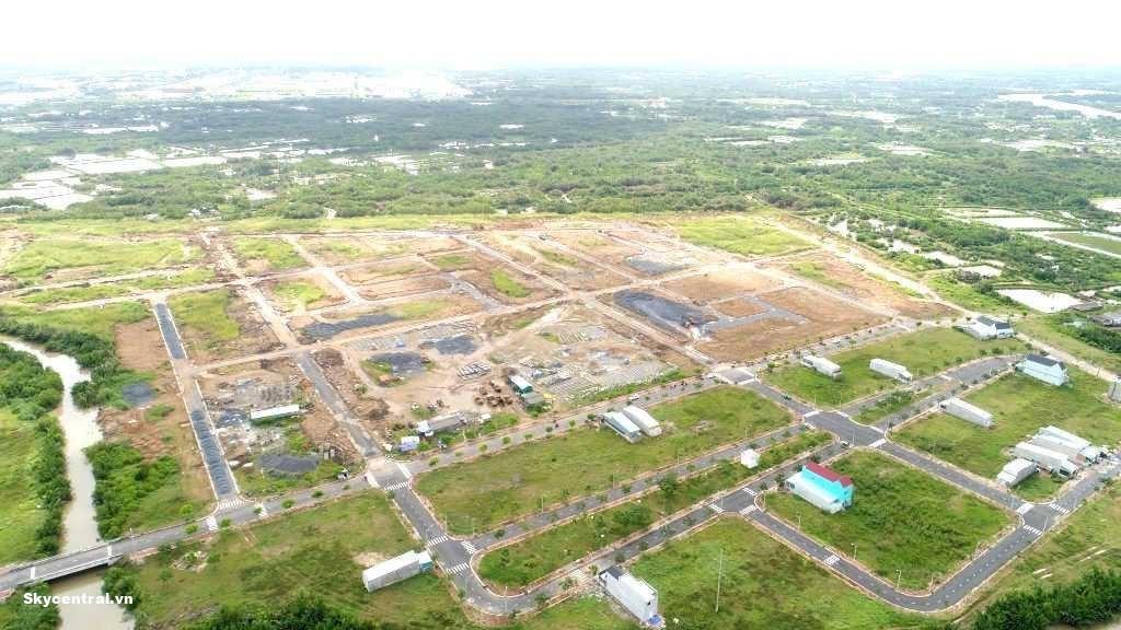 Khi mua đất, nên chọn hướng đất hợp phong thủy.