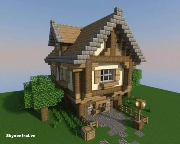 Lựa chọn vị trí thích hợp để xây dựng nhà.