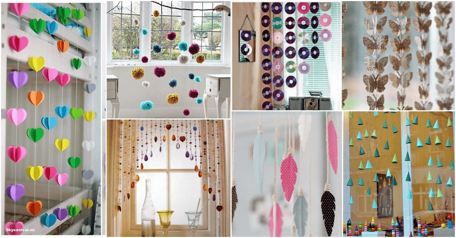 Những gợi ý sáng tạo đầy màu sắc cho cửa sổ lớp học.