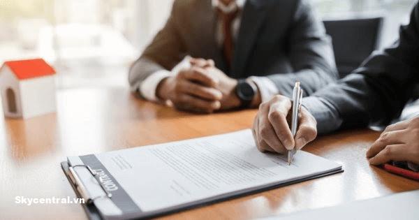 Tìm hiểu về mua bán nhà đất bằng giấy tay