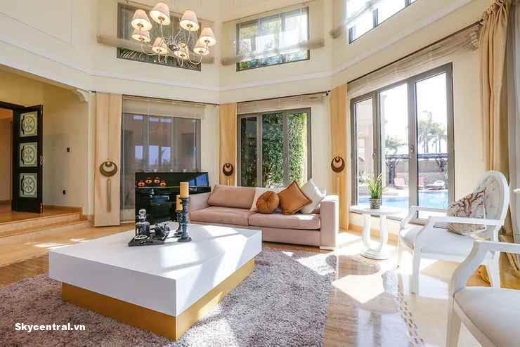 Frond Signature Villa In Palm Jumeirah - Dubai