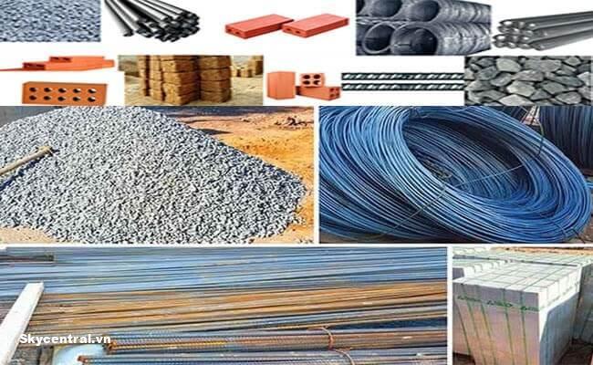Xem xét kỹ chất lượng vật liệu xây dựng