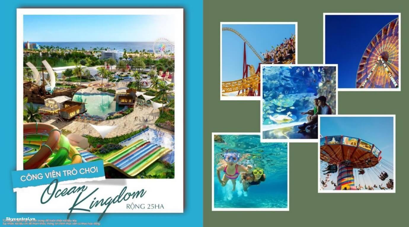 Waikiki là mảnh ghép thượng lưu sở hữu mảng xanh tươi mát