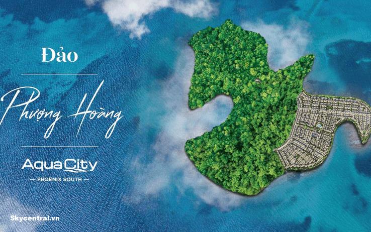 10 lý do nên mua nhà phố tại Đảo Phượng Hoàng